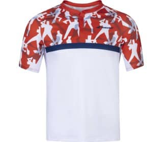 Babolat Compete Men Tennis Top