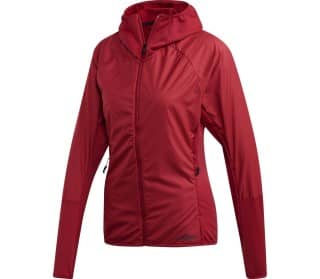 Skyclimb Women Hybrid Jacket