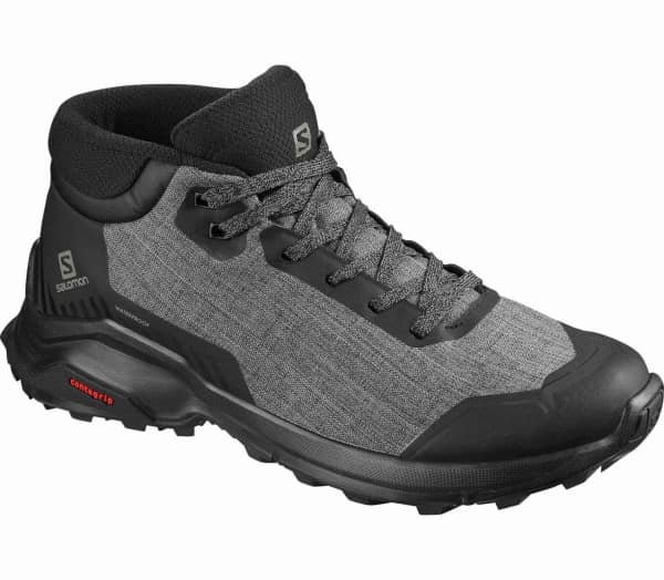 SALOMON X Reveal Chukka Men Winter Shoes - 1