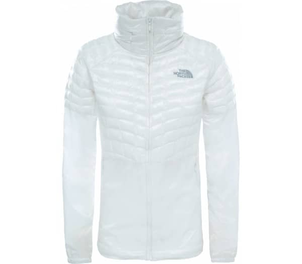 THE NORTH FACE Tansa Thermoball Damen Hybridjacke - 1