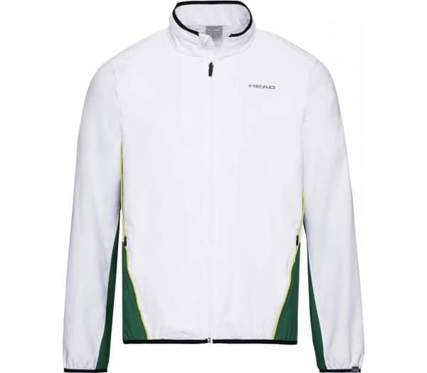 HEAD Club Jacket Men Tennis Jacket - 1
