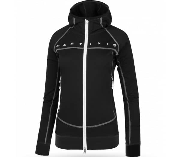 MARTINI Exploration Women Hoodie - 1