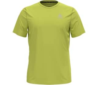 ODLO Crew Neck Element Light Prin Men Running Top