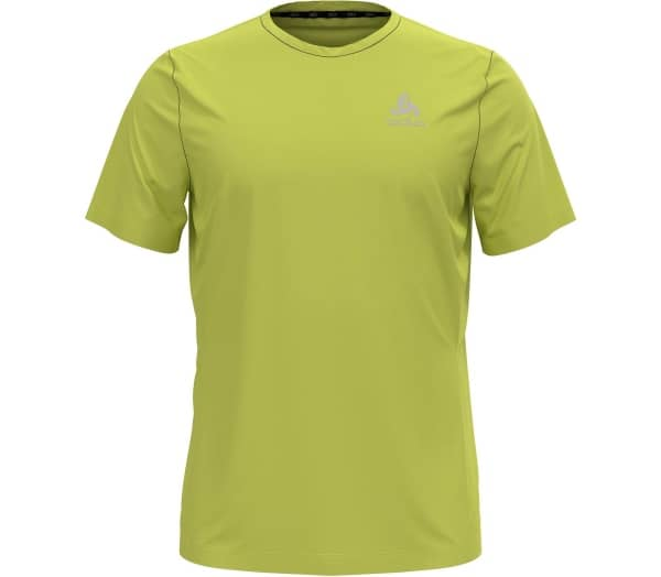 ODLO Crew Neck Element Light Prin Men Running Top - 1
