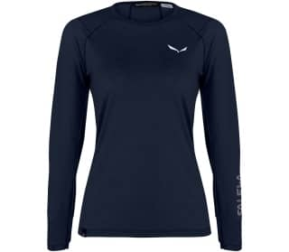 Salewa Pedroc Wo L/S Women Midlayer