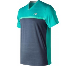 New Balance Tournament Men Tennis Top