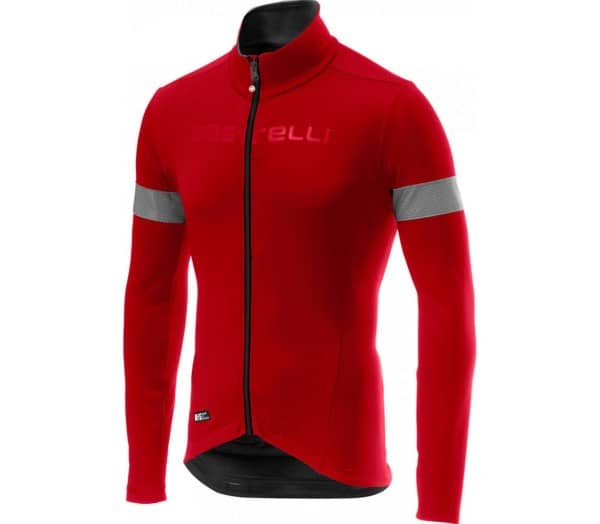 CASTELLI Nelmezzo Ros Men Cycling Jersey - 1