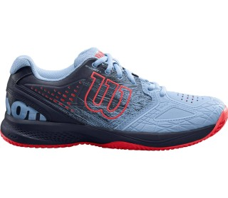 outlet store ef816 cd224 79,90 €. Wilson - Kaos Comp 2.0 women s tennis shoes (blue black)