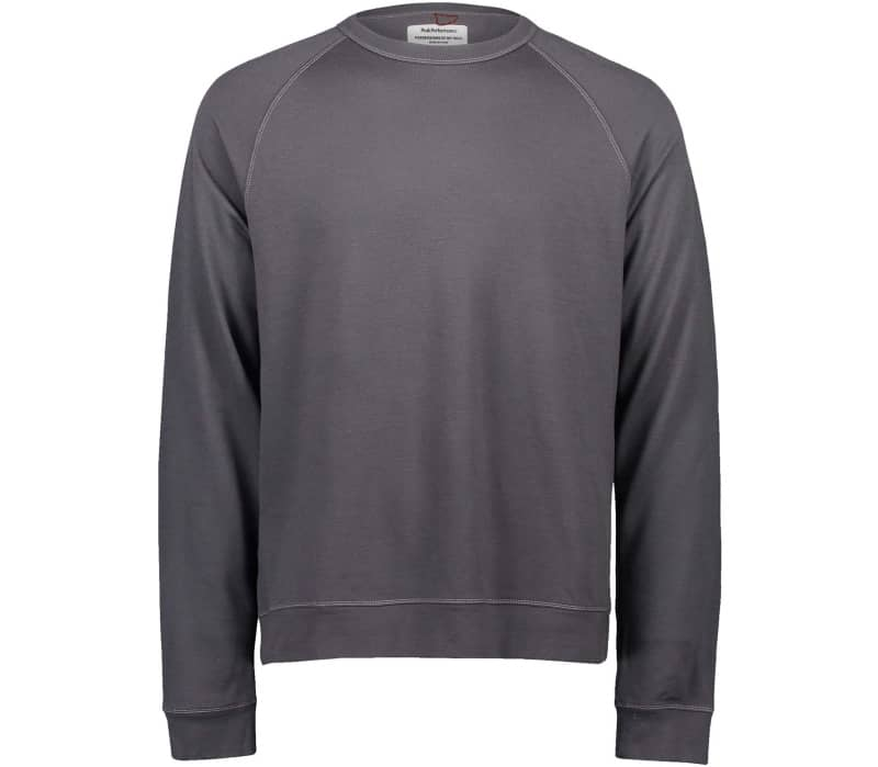 X Ben Gorham Wool Long-sleeve