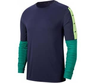 Wild Run Men Running Long Sleeve