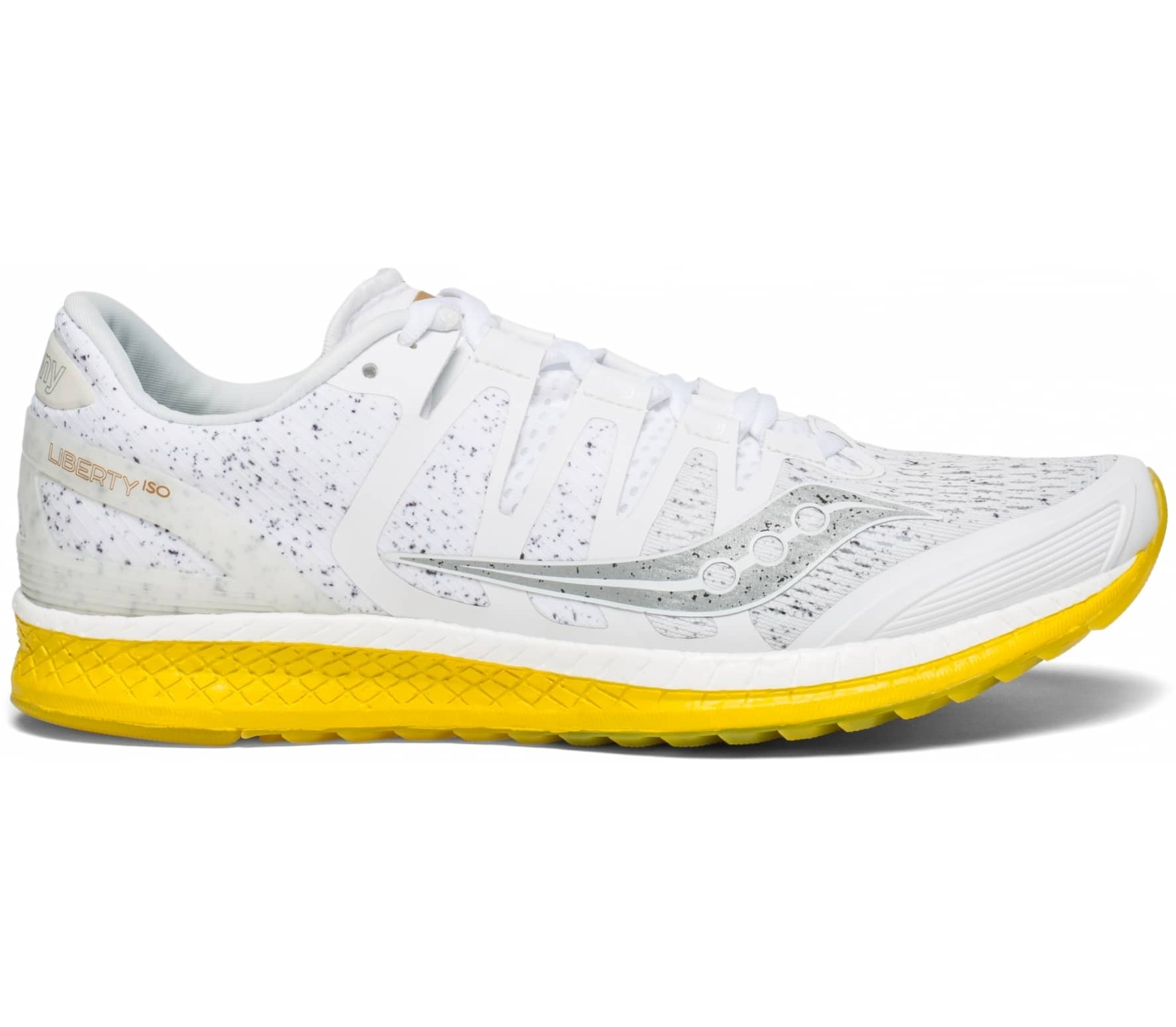 Liberty Iso Men Running Shoes