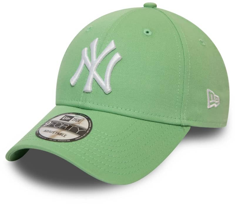 League Essential 9Forty New York Yankees Keps