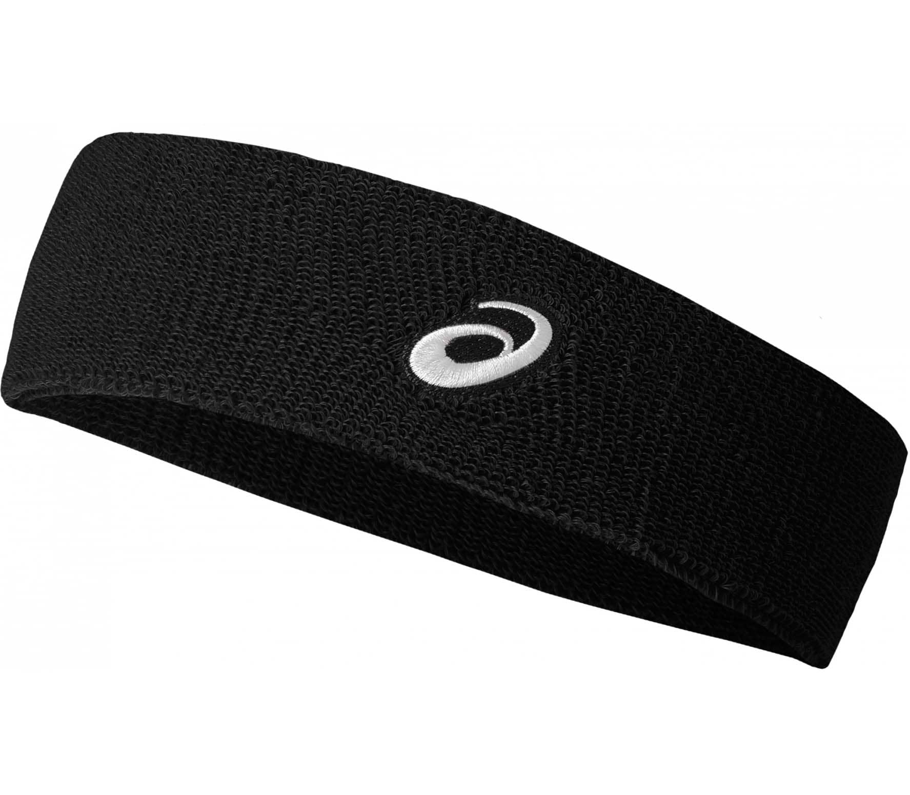 c9c9fd1f987fd4 ASICS Performance Head Band Stirnband Unisex schwarz im Online Shop ...