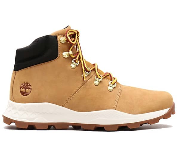 TIMBERLAND Brooklyn Low Hiker Men Winter Shoes - 1