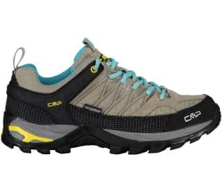 CMP Rigel Low Trekking WP Women Approach Shoes