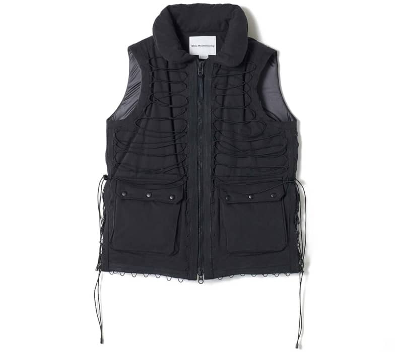 Padded GORE-TEX INFINIUM™ Men Gilet