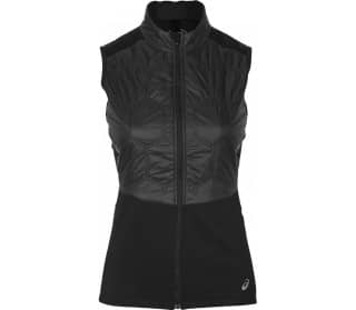Winter Women Running Gilet