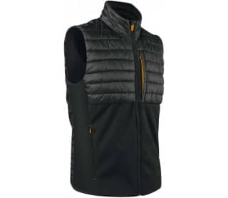 Komperdell Thermovest Snow Hommes Protection dorsale