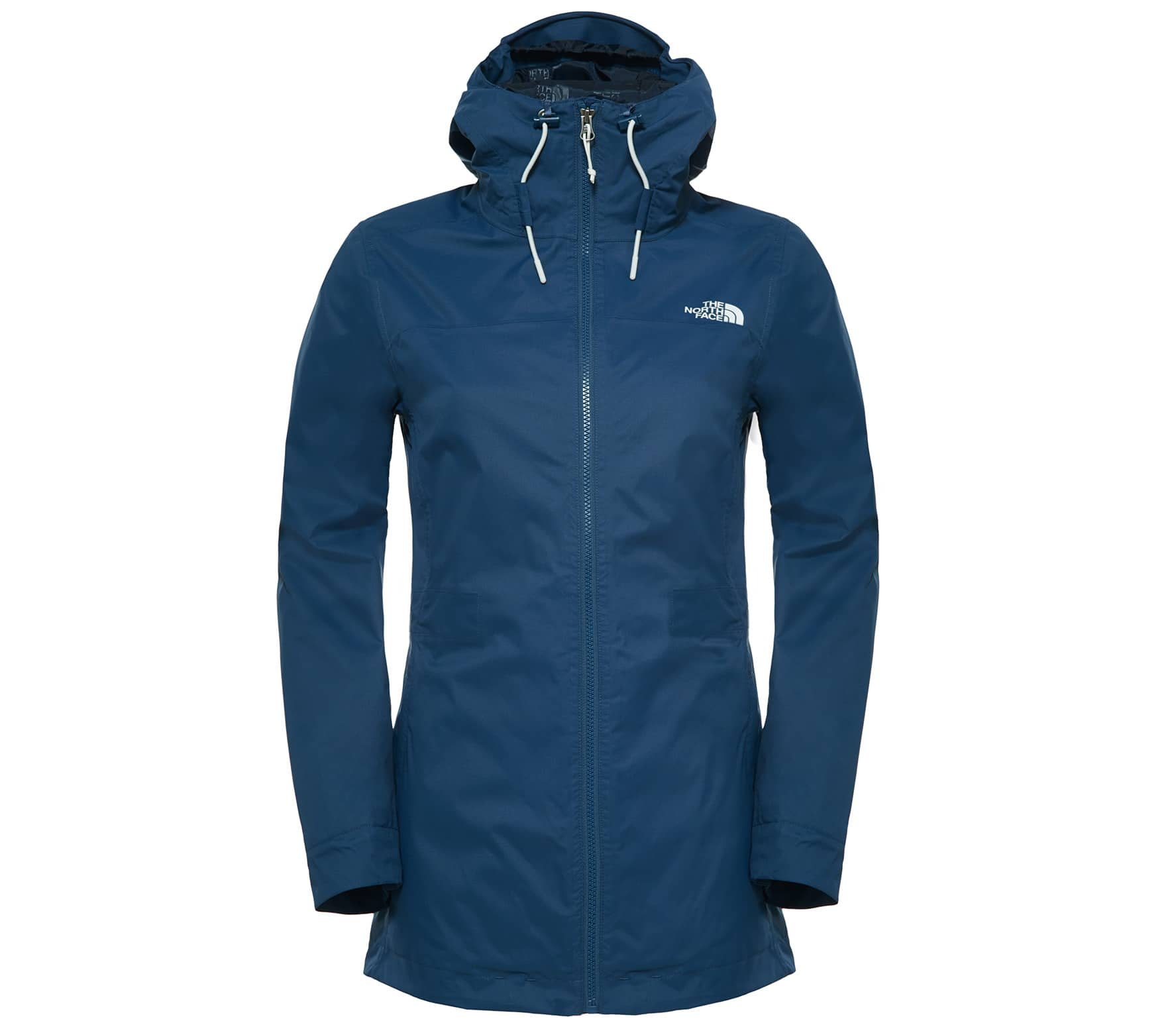 9ee1819feea4 The North Face - Morton Triclimate Damen Doppeljacke (blau weiß ...