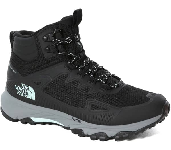 THE NORTH FACE Ultra Fastpack IV Mid Futurelight™ Donna Scarponi da montagna - 1
