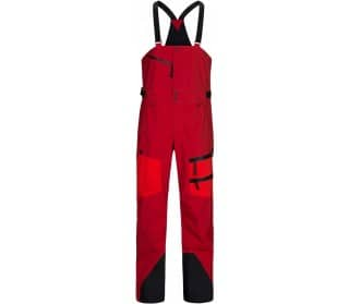 Vertical P Men Hardshell Trousers