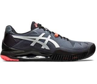 ASICS GEL-Resolution 8 L.E. Heren Tennisschoenen