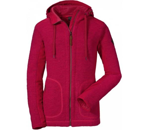 SCHÖFFEL Fleece Hoody Tingri2 Women Fleece Jacket - 1