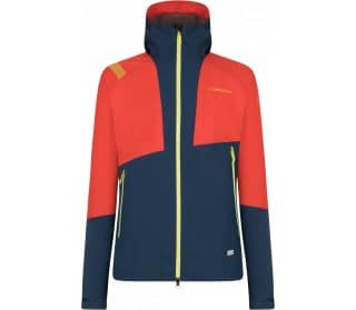 La Sportiva Mars Men Softshell Jacket