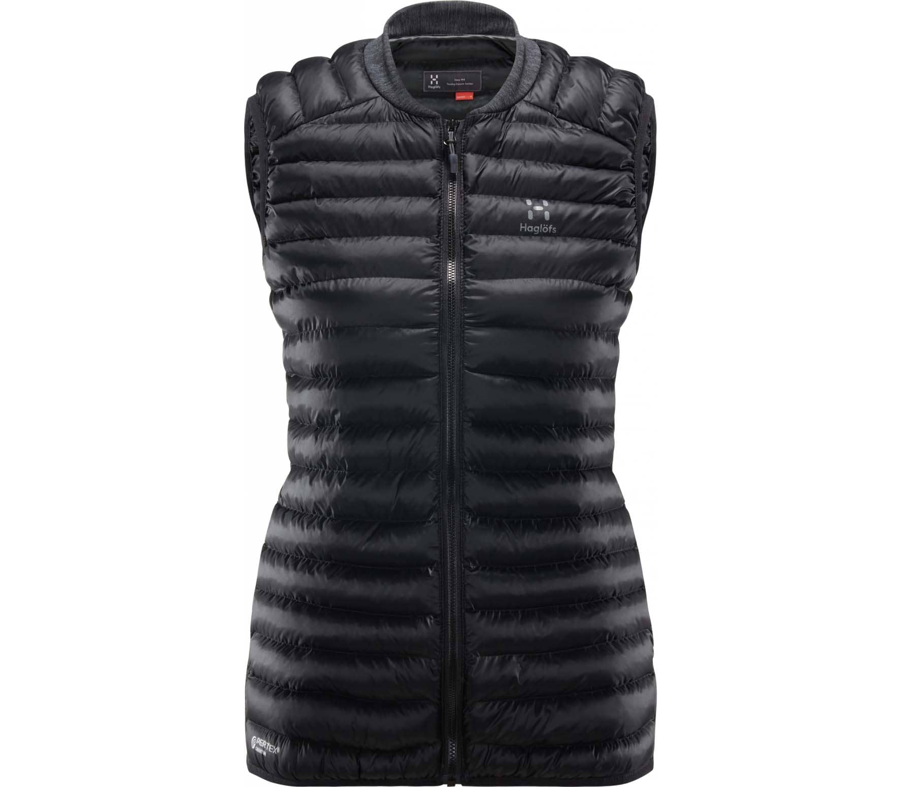 Essens Mimic Women Gilet