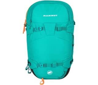 Mammut Ride Removable Airbag 3.0 Avalanche Backpack