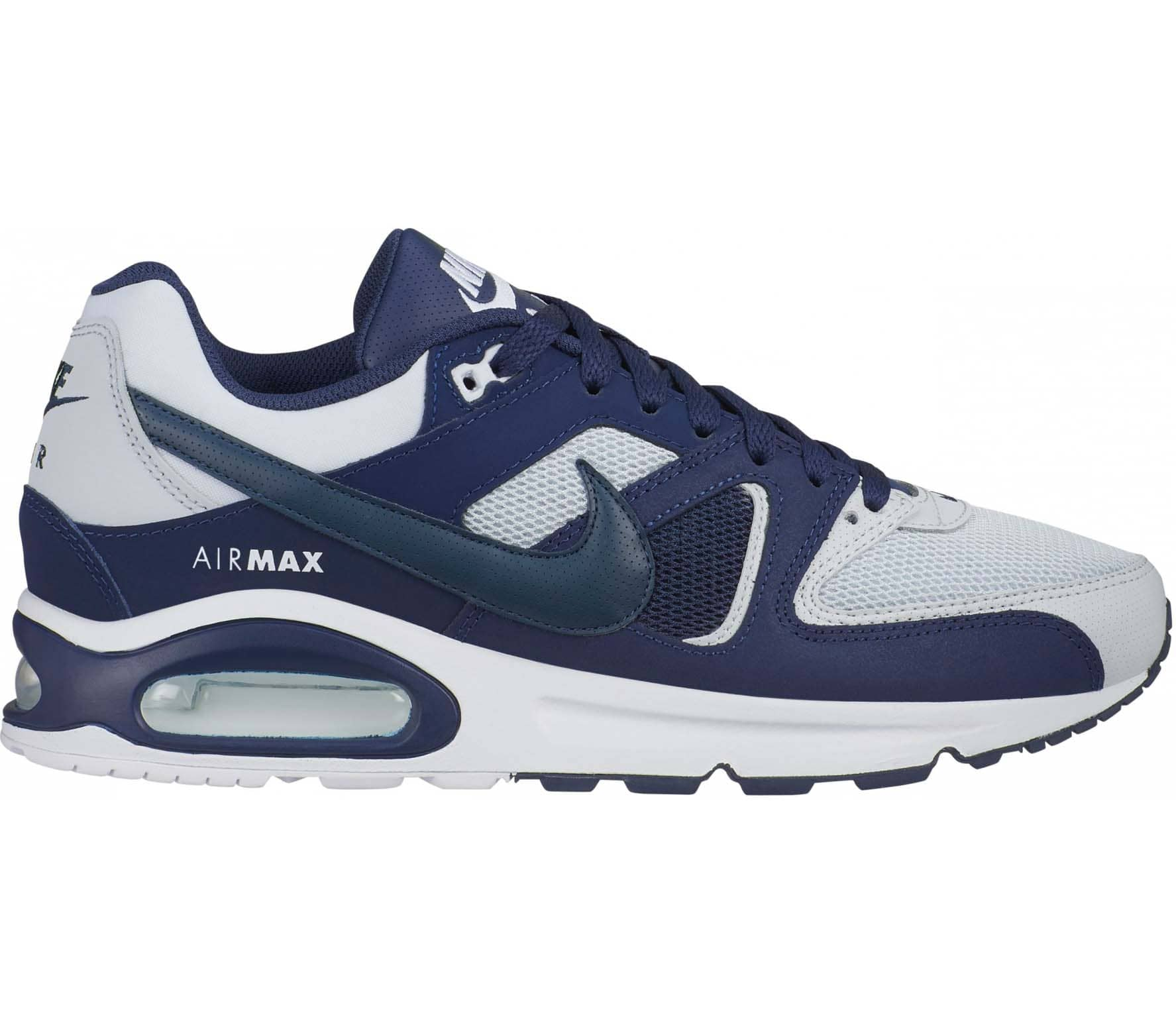 meilleures baskets 24324 68330 Nike Air Max Command men's sneaker Men