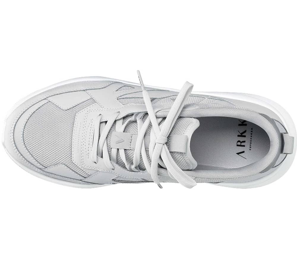 Quantm Leather T-G9 Dam Sneakers