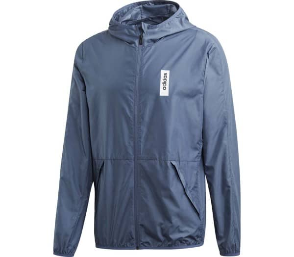 ADIDAS Brilliant Basics Men Jacket - 1