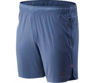 Run Crew Short Men Running Shorts