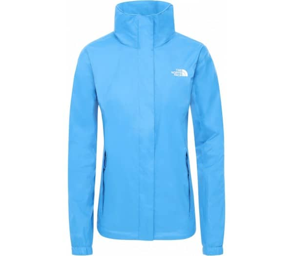 THE NORTH FACE Resolve 2 Damen Funktionsjacke - 1
