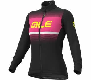 Alé Blend Winter Women Cycling Jacket