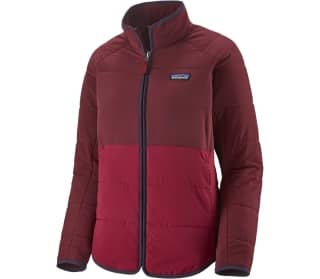 Patagonia Pack In Women Insulated Jacket