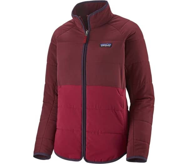PATAGONIA Pack In Women Insulated Jacket - 1