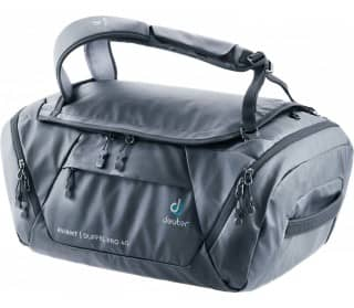 Aviant Duffel Pro 40 Unisex Trainingtas