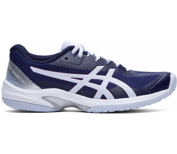 ASICS COURT SPEED FF Dames Tennisschoenen - 1