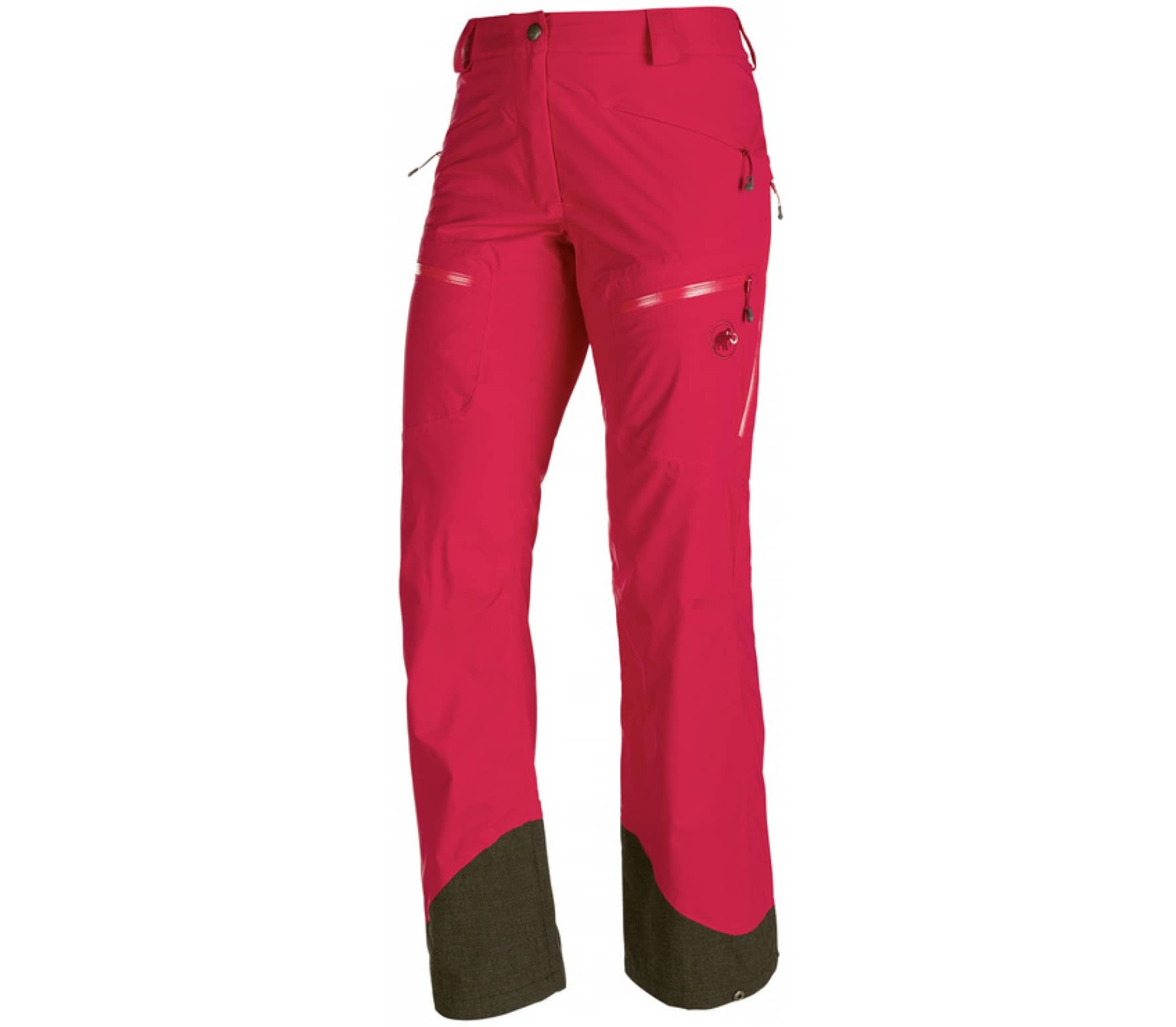 mammut stoney hs damen skihose pink im online shop von keller sports kaufen. Black Bedroom Furniture Sets. Home Design Ideas