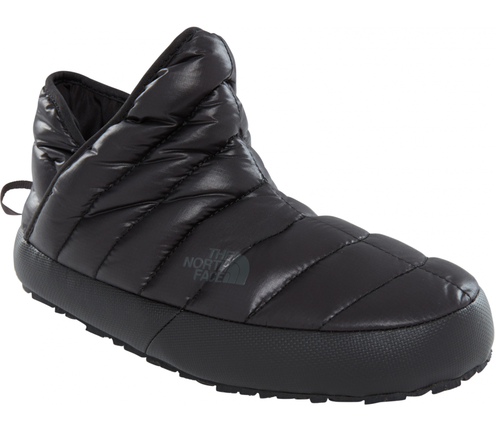 The North Face - ThermoBall™ Traction Bootie Damen Winterschuh (schwarz)