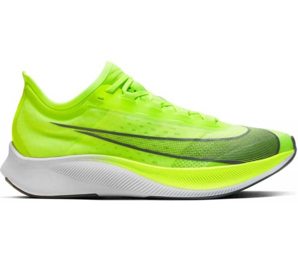 NIKE Zoom Fly 3 Men Running Shoes  - 1