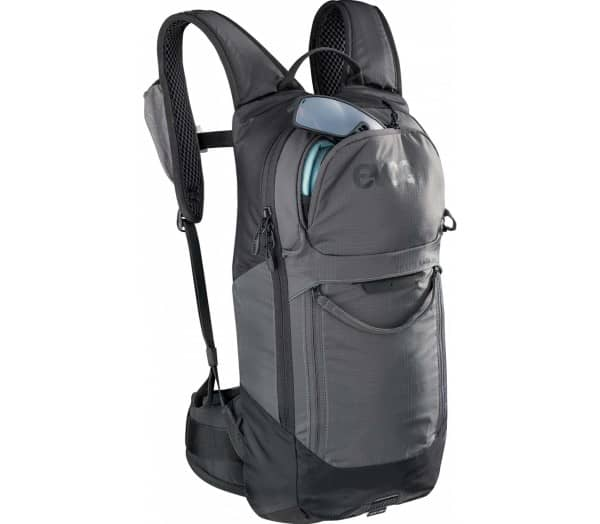 EVOC FR Lite Race 10L Bike Backpack - 1