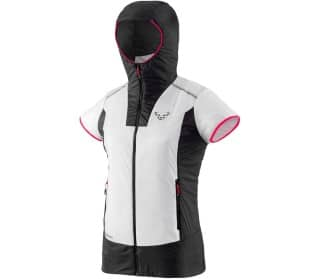 Dynafit Speed Insulation Hooded Damen Isolationsweste