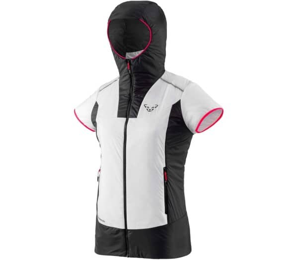 DYNAFIT Speed Insulation Hooded Women Insulated Gilet - 1
