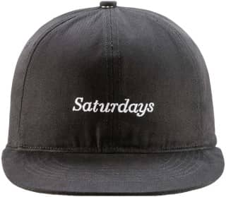 Rich Saturdays Italic Casquette