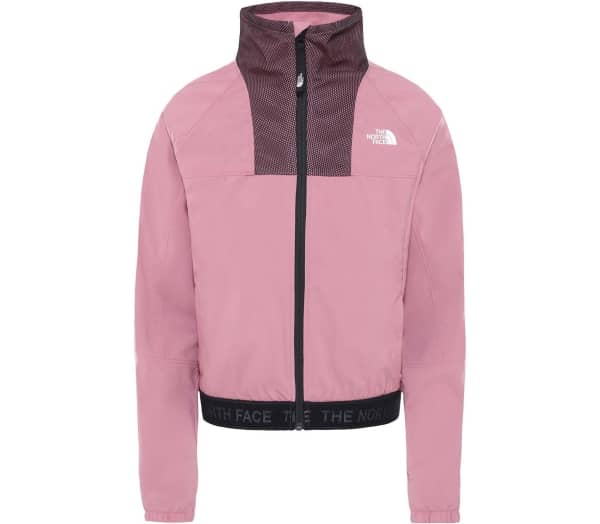 THE NORTH FACE Train N Logo Damen Jacke - 1