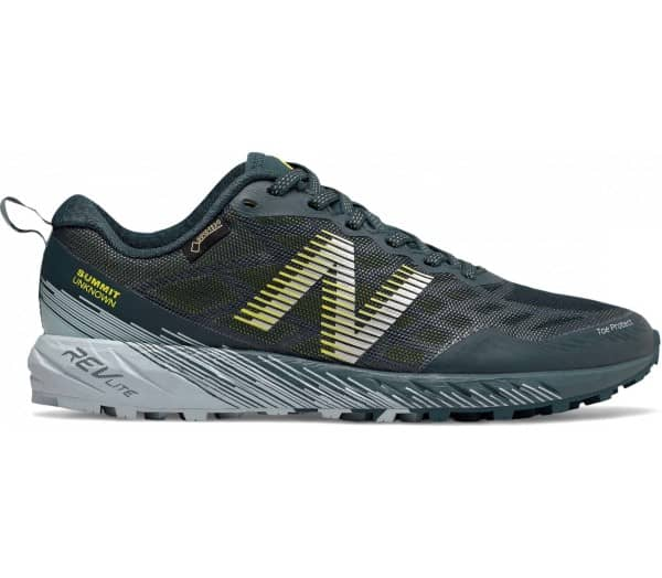 NEW BALANCE Summit Unknown GTX Women Trailrunning Shoes - 1