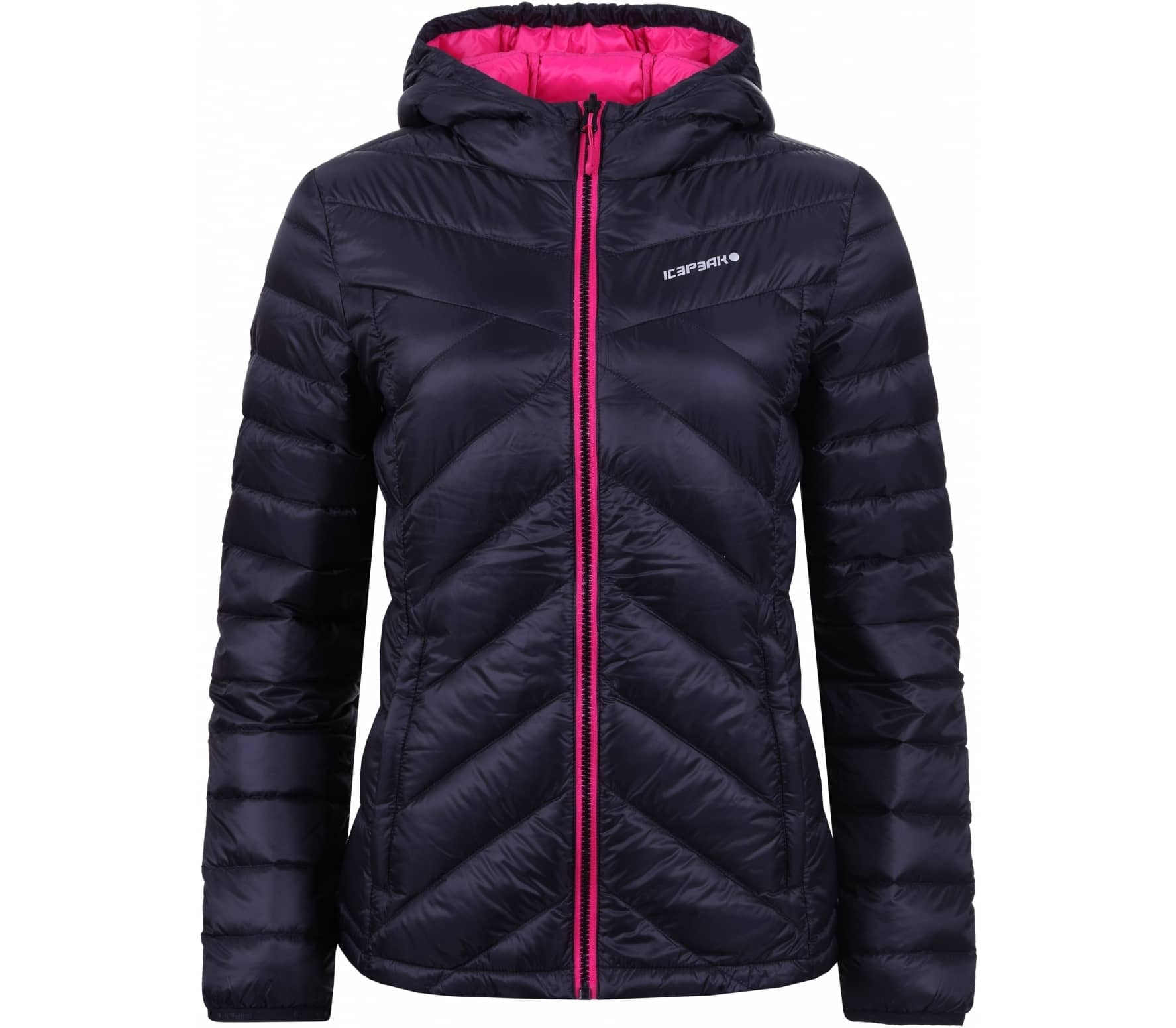 Icepeak Vivica Women black